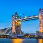 Why study in the United Kingdom?