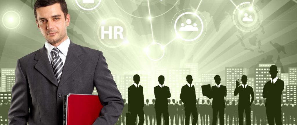 HND BUSINESS HUMAN RESOURCES management