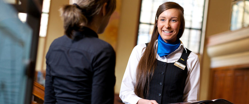Business and Hospitality Management BA/BSC (HONS) BUSINESS AND HOSPITALITY MANAGEMENT