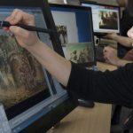 Study computer game animation at Anglia Ruskin