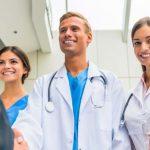 Healthcare Management BA