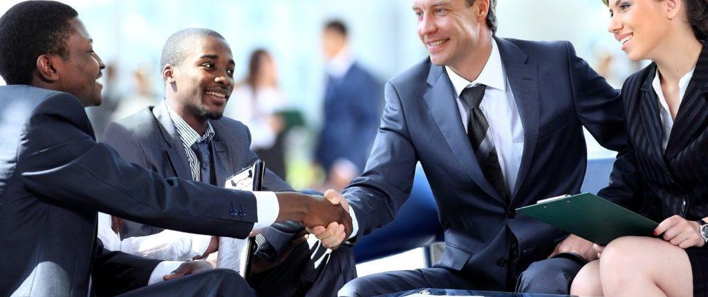 BA/BSc (Hons) International Business Management