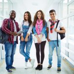 You can study in the UK for free. Atlantic London is going to tell you how